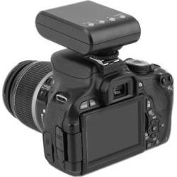 Universal Digital Slave Flash Light Auto Single Contact Standard For Hotshoe Canon Nikon DSLR Camera