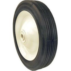 MaxPower Precision Parts 7-Inch by 1-1/2-Inch Steel Wheel