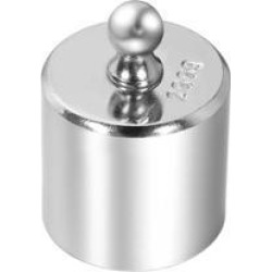 Calibration Weight 200g Stainless Steel Precision Gram for Digital Balance Jewelry Pocket Scales