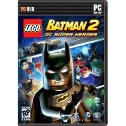 Lego Batman 2: DC Super Heroes PC Game
