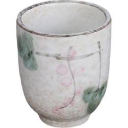 Ceramic Porcelain Coffee & Tea Cup Mug 5oz for Teahouse Cafe Festival Gift F