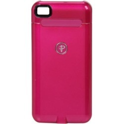 Duracell Powermat Pink Wireless Charge Case For iPhone 4/4S RCA4P1