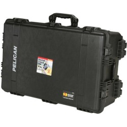 PELICAN 1650-020-110 Black Case