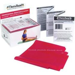 Thera-Band, ® Dispenser Packs-Red-Individual