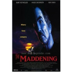 The Maddening Movie Poster (27 x 40)