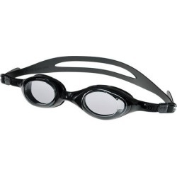 8.5' Black Zray Competition Goggles Swimming Pool Accessory