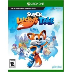 Super Lucky's Tale - Xbox One found on Bargain Bro India from Newegg Business for $40.95