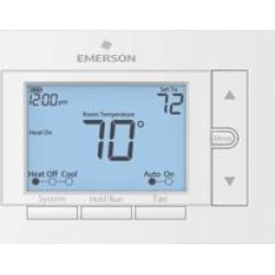 Emerson White-Rodgers UP310C 7 Day Programmable Thermostat