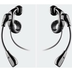 verizon mobile phone flex grip flex boom headset noise canceling compatible with 3.5mm and 2.5mm phones
