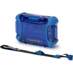 Nanuk Nano Blue 320 Ultra Resistant Polycarbonate Waterproof Protective Case