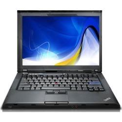 Recertified - Lenovo ThinkPad T410 Intel i7 Dual Core 2600 MHz 320Gig Serial ATA 4GB DVD-RW 14.0' WideScreen LCD Windows 10 Professional 64 Bit.