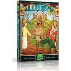 Fidelitas Card Game