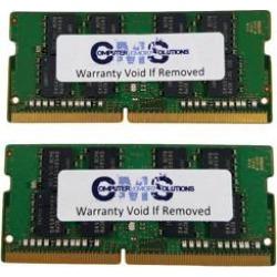 16Gb (2X8Gb) Ram Memory 4 Hp/Compaq Eliteone 800 G2 All-In-One Desktop By CMS A118