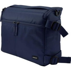 FileMate 3FMCG229NV1-R Navy Deluxe SLR Camera Bag