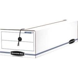 FELLOWES Bankers Box Liberty Basic Storage Box