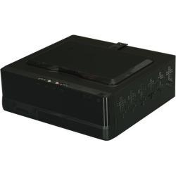 IN WIN BQS656. DD120BL Black Computer Case