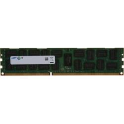 SAMSUNG 8GB 240-Pin DDR3 SDRAM ECC Registered DDR3 1333 Server Memory Model M393B1K70CH0-YH9
