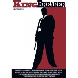 Posterazzi MOVIB02863 Kingbreaker Movie Poster - 27 x 40 in. found on Bargain Bro Philippines from Newegg Canada for $42.53