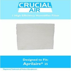 Aprilaire 35 Paper Wick Humidifier Water Pad Filter