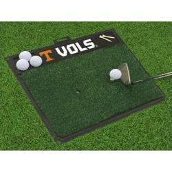 Fanmats Tennessee Volunteers & Lady Vols Golf Hitting Mat 20' x 17'