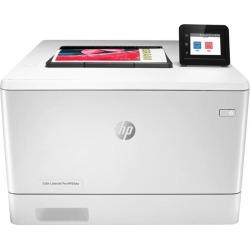 HP LaserJet Pro M454dw Auto Duplex Wireless Color Laser Printer