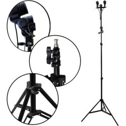 Tall 83' Premium Studio Light Stand Tripod for Photo Video Lighting Photography