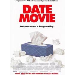 Date Movie Movie Poster (27 x 40)