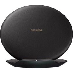 SAMSUNG EP-PG950TBEGCA Couch Black Convertible Wireless Charger (Incl. Travel Ad