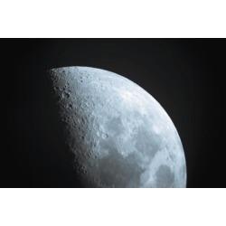 Posterazzi DPI1864808 The Moon Poster Print, 18 x 12