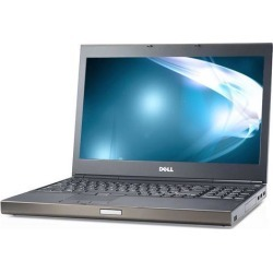 """Recertified - Dell Precision M4600 Intel i7 Dual Core 2700 MHz 250Gig HDD 4096mb DVD ROM 15.0"""" WideScreen LCD Windows 7 Professional 64 Bit Laptop."""