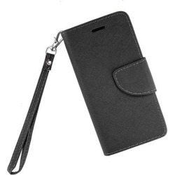 Apple iPhone 6 (4.7') Case with Wallet and Stand