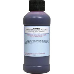 Taylor Replacement Reagents pH Indicator #4 - 4 oz.