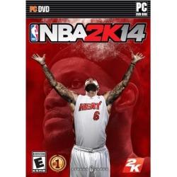 NBA 2K14 PC Game