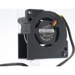 Original ADDA AB5012MB-C03 Server Blower Fan DC12V 0.12A 5020 50x50x20mm 3Pin 5cm Projector cooling fan