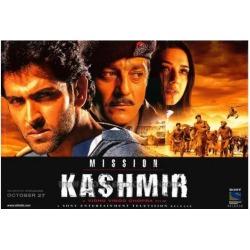 Mission Kashmir Movie Poster (27 x 40)
