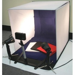20' Photography Photo Studio Table Top Photo Box Light Folding Lighting Kit