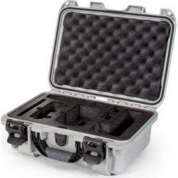 Nanuk Drone Waterproof Hard Case with Custom Foam Insert for DJI Mavic Air Fl.
