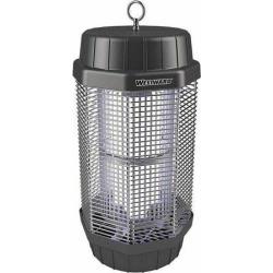 WESTWARD 32J162 150W Electric Indoor/Outdoor Insect Killer