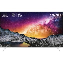 Recertified - VIZIO P-Series® 55' Class 4K HDR Smart TV P55-F1