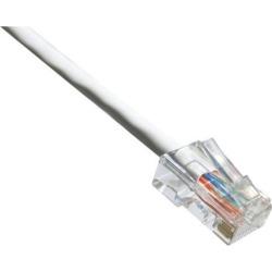Axiom C5ENB-W20-AX Patch Cable - Rj-45 (M) To Rj-45 (M) - 20 Ft - Utp - Cat 5E - Stranded - White