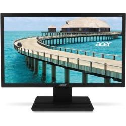 Recertified - Acer V276HL 27' Full HD 1920 x 1080 5ms VGA DVI HDMI Built-in Speakers LED Backlight LCD Monitors