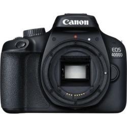 Canon EOS 4000D DSLR Camera Body Only Intl Model