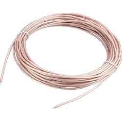 Low Loss RF Coaxial Cable Connection Coax Wire RG-179 10m