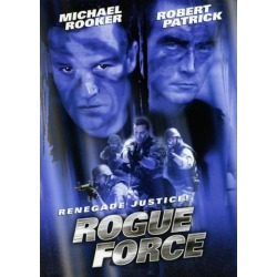 Posterazzi MOVCF0304 Rogue Force Movie Poster - 27 x 40 in. found on Bargain Bro India from Newegg Canada for $42.58