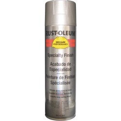 Spray Paint, Stainless Steel,14 oz. RUST-OLEUM V2119838