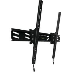 Stanley TLR-EC3211T Black/Matte 32' - 70' Tlr-ec3211t 32' - 70' Tilt Tv Mount