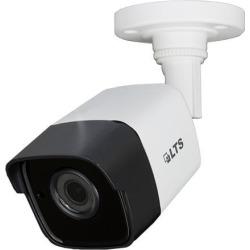 LTS CMHR6452N-28 HD TVI 5MP 2.8mm Wide Angle Lens 65ft Matrix IR Mini Bullet Camera