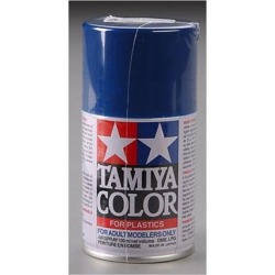 Tamiya TAM85015 TS-15 3 oz Gloss Blue Spray Paint