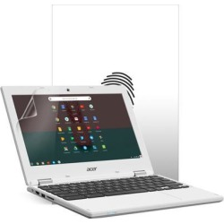 Celicious Vivid Plus Acer Chromebook 11 CB3-132 Mild Anti-Glare Screen Protector [Pack of 2] found on Bargain Bro Philippines from Newegg Business for $18.95