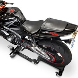 Venom Motorcycle Mover Dolly Cruiser Side Stand for Yamaha FZ1 FZR 600 1000 1100 FJR Fazer found on Bargain Bro India from Newegg Canada for $127.78